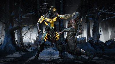Ключ активации Mortal Kombat X ( Мортал комбат Х) для Xbox One/Series