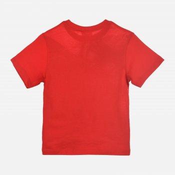 Пижама Disney Spiderman UE2036 Красная
