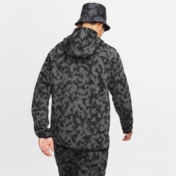 Толстовка Nike Jordan Sportswear Tech Fleece Full Zip Hoodie CJ5975-010