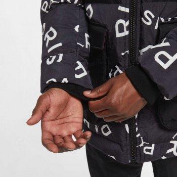Куртка Air Jordan X PSG Down Parka CK9736-010