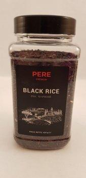 Рис черный Pere 400г