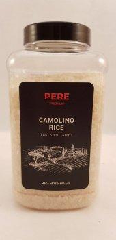 Рис шлифованный Камолино Pere 800г