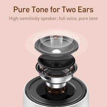 Портативная колонка BASEUS•Q Chinese Zodiac Wireless Speaker Dragon E06 (Дракончик)