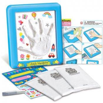 Набор для творчества 4M Слепок руки (00-04726)