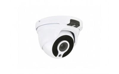 Видеокамера TYTO HD 2Мп купол металл. HDC 2D28-KH-20