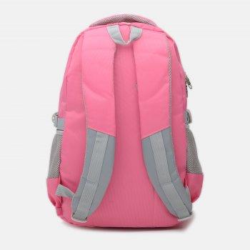 Рюкзак Laras Fashion sport C10dr11-purple Рожевий (C10dr11-purple)