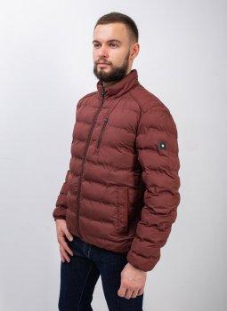 Мужская куртка из серии Future Flex красного цвета от Pierre Cardin (А:4740/5200 М:71070)
