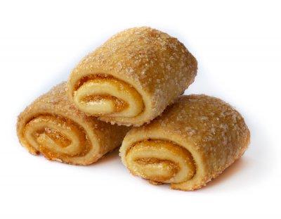 Печенье песочное Добробут Абрикосовый рай 2.5 кг (4820222890021)