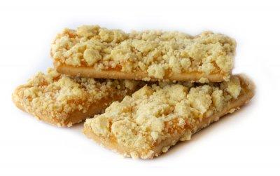 Печенье песочное Добробут Венское с абрикоской 3.5 кг (4820222890212)