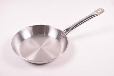 Сковорода Benson BN-63x из нержавеющей стали