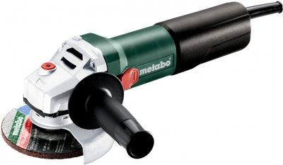 Угловая шлифмашина Metabo WQ 1100-125 (610035010)