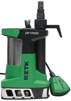 Насос дренажный погружной RZTK DP 17000