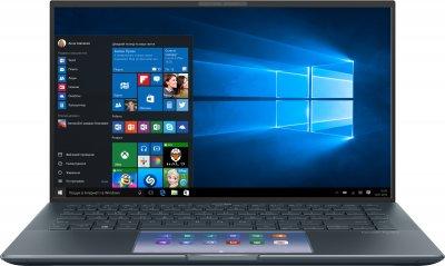 Ноутбук Asus ZenBook 14 UX435EG-A5100T (90NB0SI1-M01740) Pine Grey