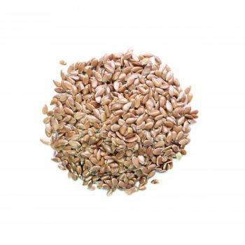 Льон насіння, 25 кг