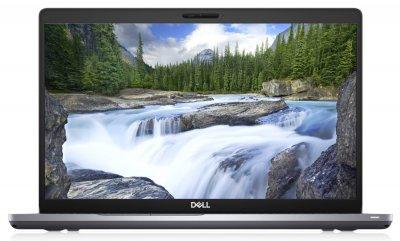 Ноутбук Dell Latitude 5510 [N004L551015UA_UBU]