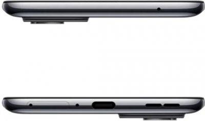 Мобільний телефон OnePlus 9 12/256GB Astral Black