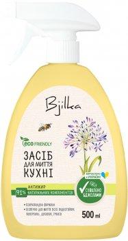 Средство для мытья кухни Bjilka 500 мл (4820231750415)