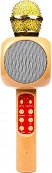 Мікрофон Optima Wster MK-2 Gold (WS-MK-2-GD)