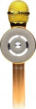 Мікрофон Optima Wster MK-4 Gold (WS-MK-4-GD)