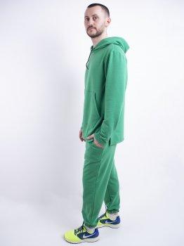 Спортивний костюм Olis-Style Майрин 9826 Салатовий