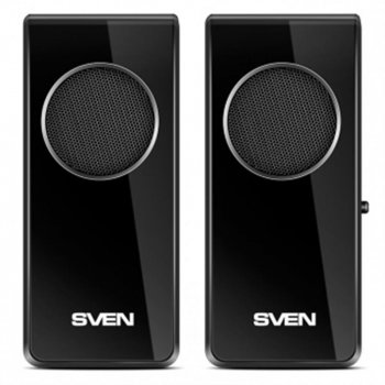 Колонки Sven 314 Black