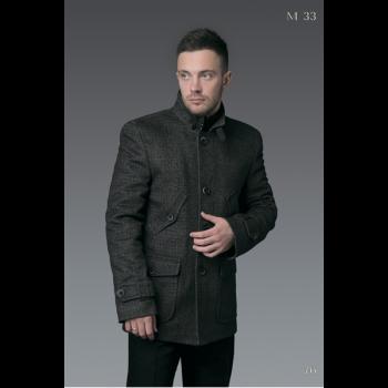Пальто коротке West-Fashion М-33 176