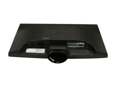 """Монітор 18.5"""" CCFL TN, LG Electronics W1943S 1366x768 (16:9), 5 мс, VGA, Black Б/У"""