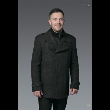 Пальто West-Fashion L-14 176