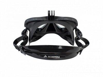 Маска Scorpena M с крепл.под Go-Pro арт. SCO10006000