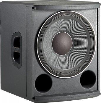 Сабвуфер JB sound PR-518SUB (1431)