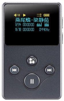 Аудиоплеер xDuoo X2S