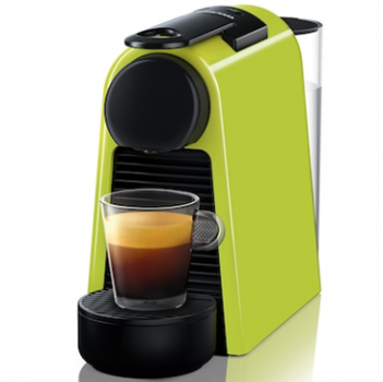 Капсульная кофемашина Nespresso Essenza Mini D30 Green