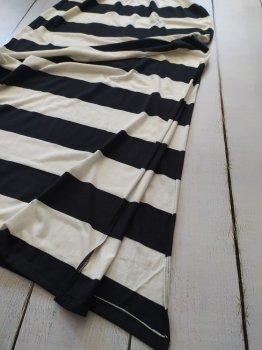 Сарафан Esmara черный + белый (1000371)