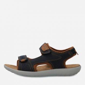 Сандалии Merrell Terra B Kids' Sandals 108829-Z4 Темно-синие