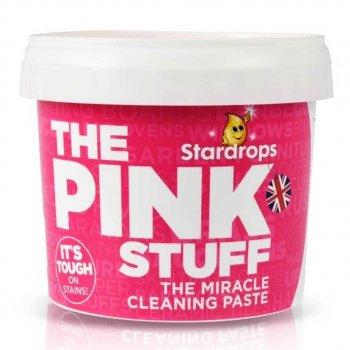 Чистящая паста Stardrops Pink Staff 500 г, Великобритания
