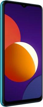 Мобільний телефон Samsung Galaxy M12 4/64GB Green (SM-M127FZGVSEK)