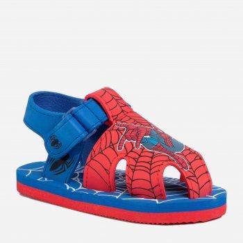 Сандалии Spiderman Ultimate CP40-1664SPRMV Красные