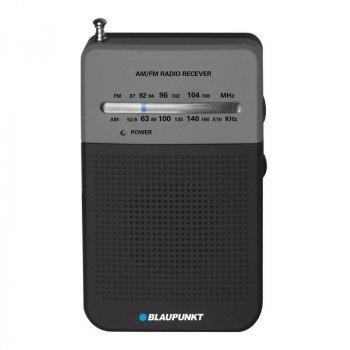Кишенькове радіо Blaupunkt PR3BK (5901750501029)
