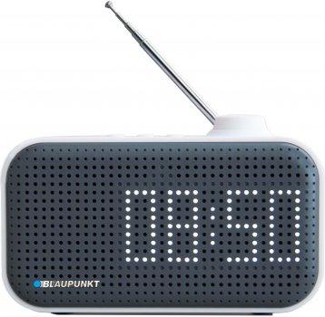 Часы-радио Blaupunkt PP11BT (5901750502026)