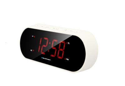 Радіогодинник Blaupunkt CR6WH (5901750501227)
