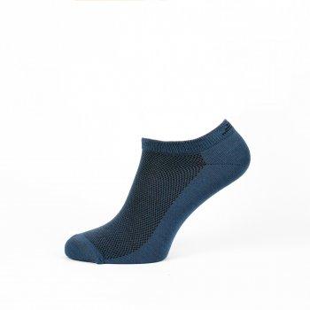 Носки Нова пара 430У летние, укороченная высота, цвет-джинс