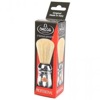 Помазок для гоління Omega 10083