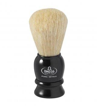Помазок для гоління Omega 13564