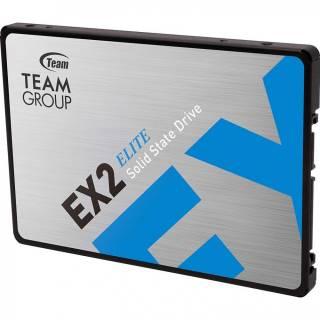"Накопичувач SSD 1TB Team EX2 2.5"" SATAIII SLC (T253E2001T0C101)"