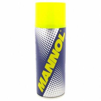 Очиститель электрических контактов Mannol 9893 CONTACT CLEANER 450мл