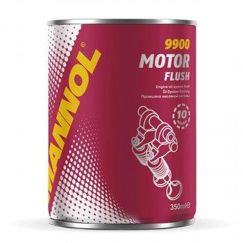 Промывка двигателя Mannol 9900 MOTOR FLUSH 350мл