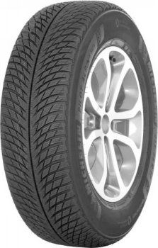 Michelin Pilot Alpin PA5 SUV 285/40 R21 109V XL