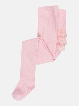 Колготки C&A 56 62cm світло рожевий 760132016834