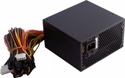 Блок питания FSP 600W (ATX-600PNR PRO)