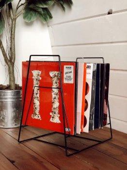 Підставка для вінілових платівок GOKA Record Stand - Minimalistic